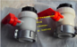 IBC吨桶专用塑料阀门价格,耐酸碱专用PE阀门厂家