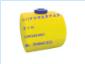 环保食品级耐酸碱PE水桶价格水处理容器